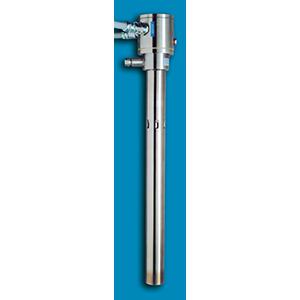 Palnik gazowy rozpałkowy 38ALV/L/A/VE  firmy Smitsvonk d=38mm