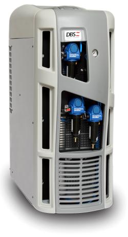 Generatory azotu Serii Whisper FIRMY LNI Schmidlin SA