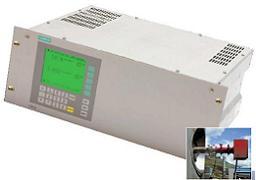 Laserowy analizator LDS 6 do pomiarów in-situ