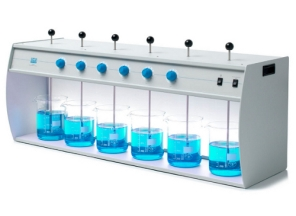 Jar testy FC4S i FC6S firmy VELP