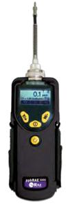 ppbRAE 3000 MODEL PGM-7340 przenośny analizator lotnych związków organicznych firmy RAE Systems