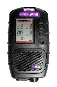 Przyrząd monitorowania wielu gazów firmy RAE Systems