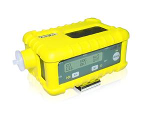 MultiRAE Plus model PGM-50 przenośny analizator 5 gazów w tym lotnych związków organicznych firmy RAE Systems