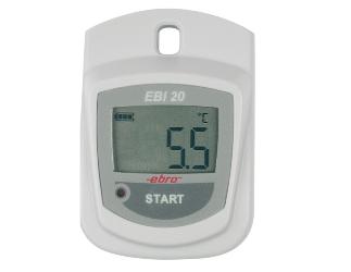 Seria EBI 20 T firmy Ebro
