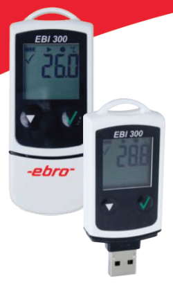 EBI 300  firmy Ebro