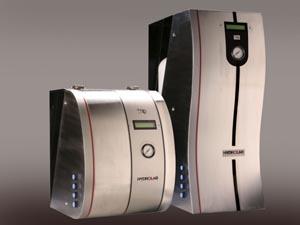 Systemy oczyszczania wody demineralizatory laboratoryjne firmy HYDROLAB