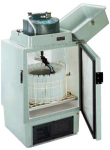 Stacjonarne automaty do poboru prób ścieków i wód powierzchniowych wobudowie całorocznej 6712 FR firmy TELEDYNE ISCO do automatycznego poboru prób wody i ścieków umożliwiają zorganizowanie stacji monitoringu wody i ścieków