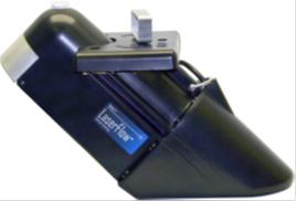Laserowy bezkontaktowy przepływomierz ścieków Laser Flow firmy TELEDYNE ISCO