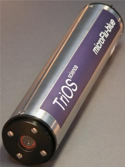 Fluorometr microFlu firmy TRIOS