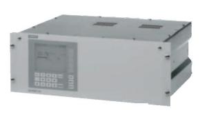 Analizator gazów OXYMAT 61