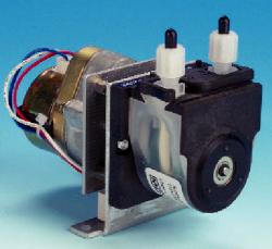 Pompa perystaltyczna, seria SR25®