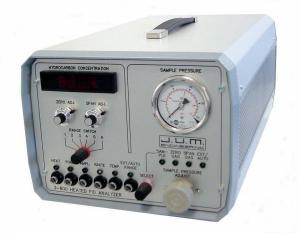 Przenośny analizator LZO – 3-200 firmy J.U.M