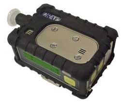 QRAE Plus MODEL PGM-2000 przyrząd monitorowania wielu gazów firmy RAE Systems