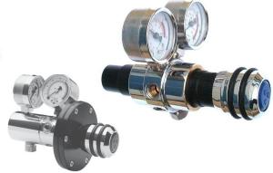 Reduktor ciśnienia DL/DI235 dla max. ciśnienia wejściowego 300 bar.