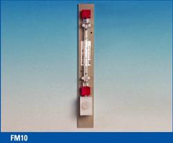 Rotametr, seria FM® Wersja FM1, FM10