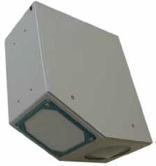 Bezkontaktowy przepływomierz radarowy RQ30