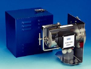 Sonda gazowa, szereg SP® Wersja kompaktowa, ogrzewana elektrycznie SP210-H / SP210-H/W