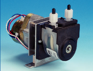 Pompa perystaltyczna, seria SR25® Wersje: SR25.1, SR25.1-G