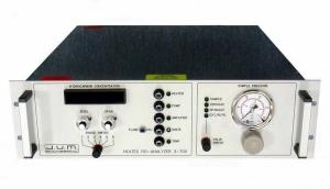 Stacjonarny analizator LZO – 3-700 firmy J.U.M