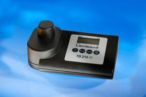 Mętnościomierz TB 210 IR firmy Lovibond