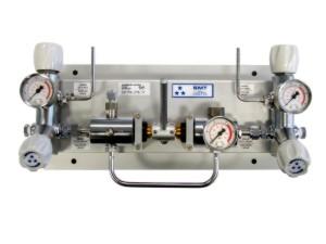 Półautomatyczny panel rozprężania TDL202 – TDI202
