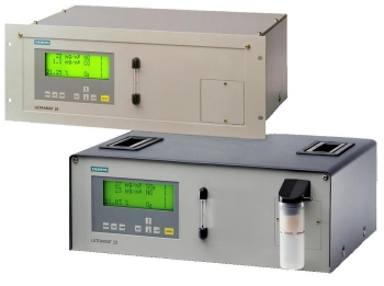 Analizator gazów ULTRAMAT 23