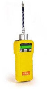 VRAE seria PGM 7800 przyrząd monitorowania wielu gazów firmy RAE Systems