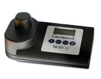 Mętnościomierz TB 211 IR firmy Lovibond Tintometer