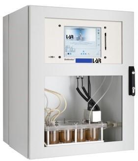 Biomonitor – pomiar BZT oraz ARS (w tym BZT5 poprzez korelację)