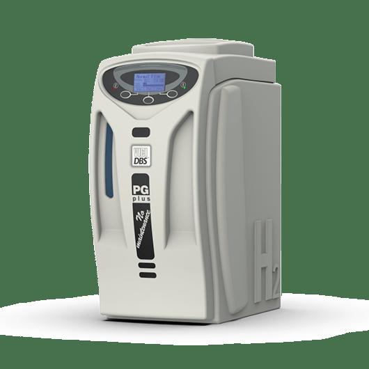 Generatory wodoru PG-Plus firmy VICI DBS