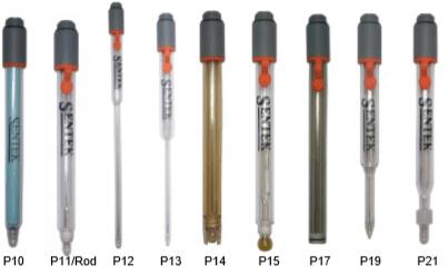 Elektrody pH firmy Sentek