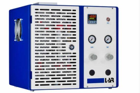 Bezodczynnikowy laboratoryjny analizator ChZT QuickCODlab