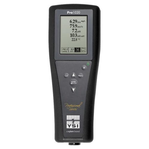Miernik wieloparametrowy Pro 1020 firmy YSI