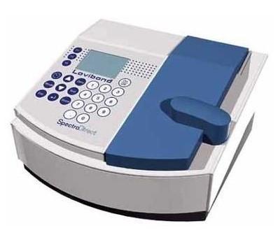 Spektrofotometr SpectroDirect (VIS) firmy Lovibond Tintometer