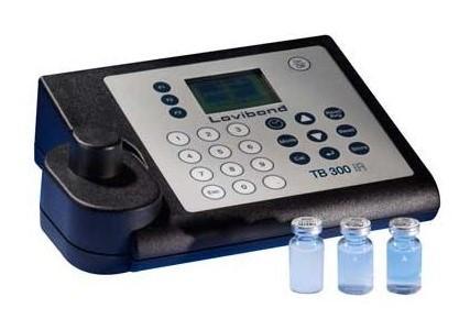 Mętnościomierz TB 300 IR firmy Lovibond Tintometer