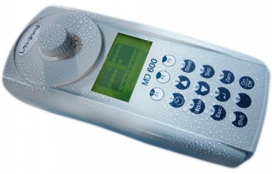 Fotometr  MD 600 firmy Lovibond Tintometer