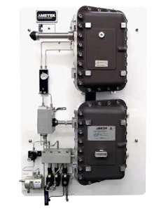 Analizator H2S Model 933