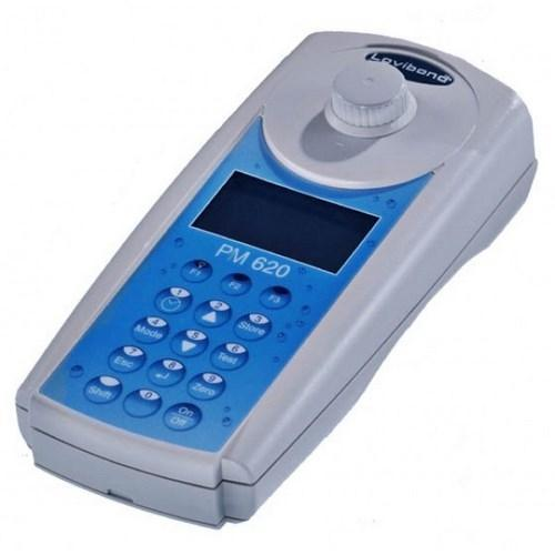 Fotometry PM 600 & 620 firmy Lovibond Tintometer