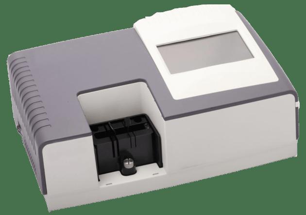Spektrofotometr przenośny C30M firmy PG Instruments
