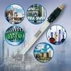 Elektrody Steamline firmy SI Analytics