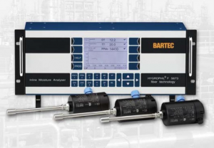 Hygrophil HCDT firmy BARTEC-BENKE