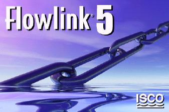 Oprogramowanie Flowlink® 5.1 firmy TELEDYNE ISCO