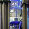 Systemy pomiarowe przy produkcji folii metodą rozdmuchową – blown film