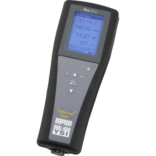 Miernik wieloparametrowy Pro 1030 firmy YSI