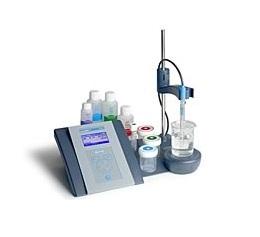 Laboratoryjne mierniki  sensION+ FIRMY HACH