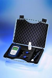 Tlenomierz przenośny SD 310 Oxi firmy LOVIBOND TINTOMETER