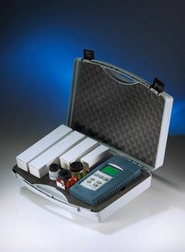 Wieloparametrowy miernik SensoDirect 150 firmy LOVIBOND TINTOMETER