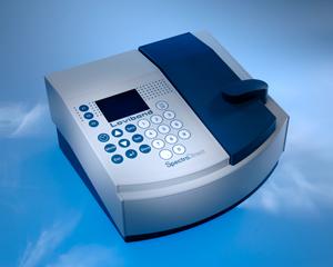 Spektrofotometr SPECTRODIRECT firmy LOVIBOND