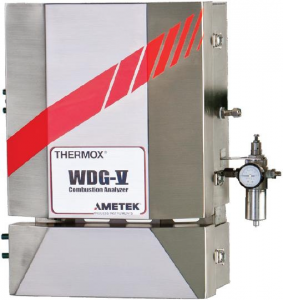 Model WDG-V firmy AMETEK