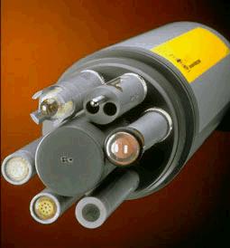 Wieloparametrowa sonda 6920 firmy YSI